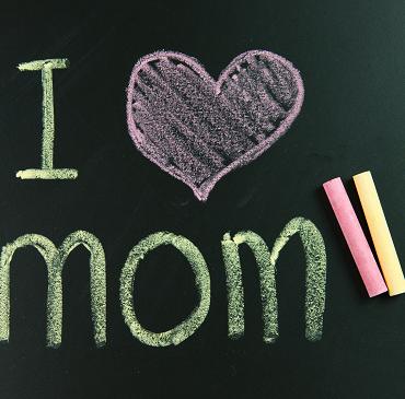 Une journée spéciale : la Fête des mères !