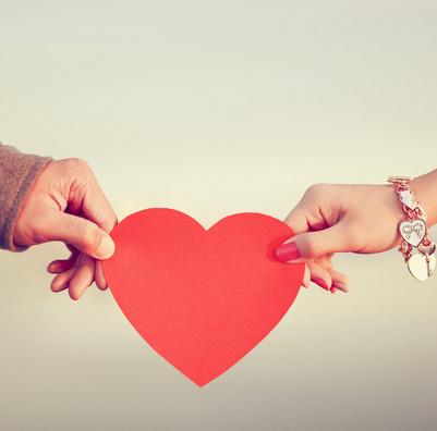 La Saint Valentin dans le monde