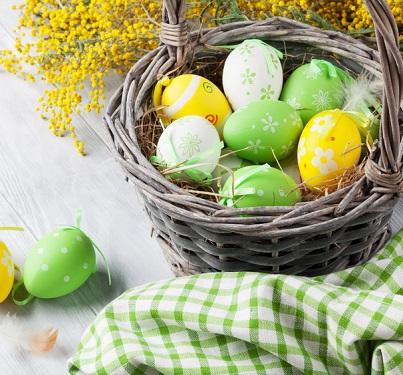 Petit tour du monde des traditions de Pâques