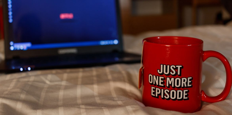 Regardez des séries en VO et améliorez votre accent !
