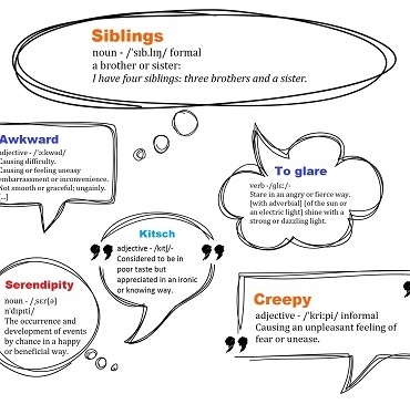 10 mots anglais intraduisibles en français