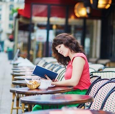 Top 10 des livres qui se passent à Paris