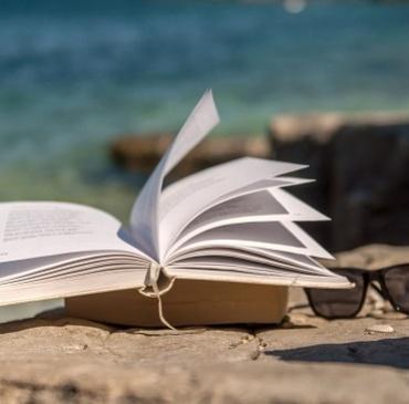 Cet été, lisez en anglais !
