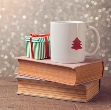Les livres français à demander au Père Noël