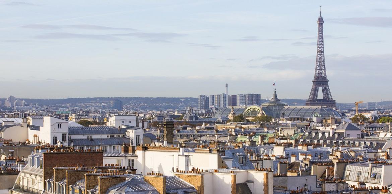 Vocabulaire de survie pour futurs parisiens : partie 2